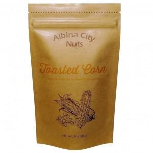 Albina City Toasted Corn
