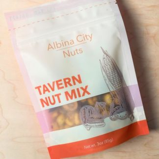 Albina City Tavern Nut Mix