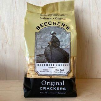 Beecher's Original Crackers