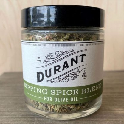 Durant Dipping Spice Blend