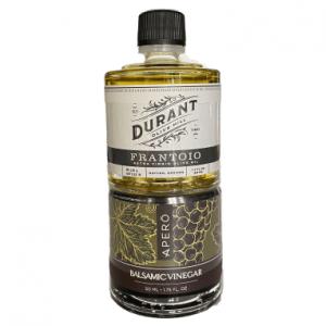 Durant Oil & Balsamic Sampler