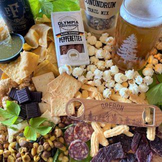 GLOW GIFTS Oregon Beer Gift Set