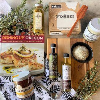 Portland DISH IT UP Gift Set