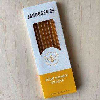 Jacobsen Co Honey Sticks