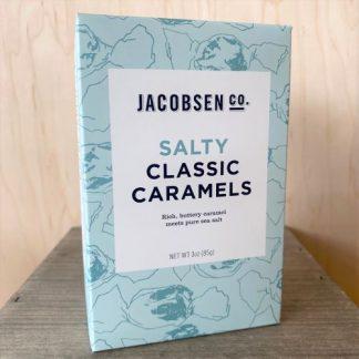 Jacobsen Co Salty Caramels