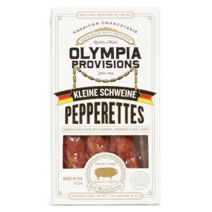 Olympia Provisions Pepperettes