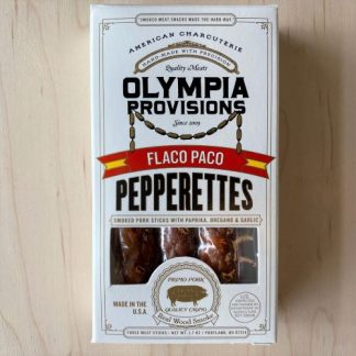 Olympia Provisions Flaco Paco Pepperettes