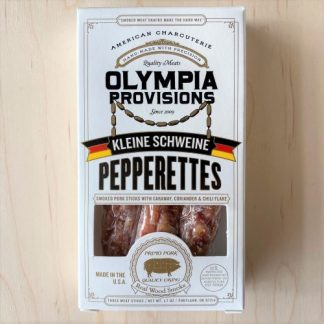 Olympia Provisions Kleine Schweine Pepperettes