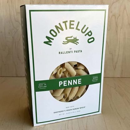 Rallenti Montelupo Penne Pasta