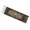 Woodblock Dark Milk Chocolate Bar