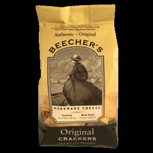 Beecher's Artisan Crackers