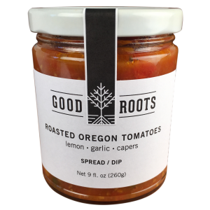 Good Roots & Co Roasted Oregon Tomato Dip