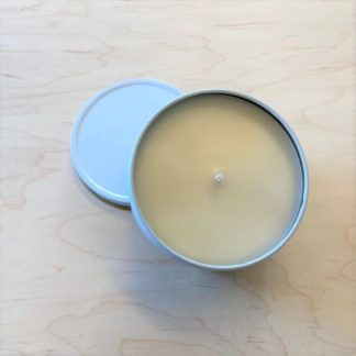 Glow Gifts Candle in Happy Scent