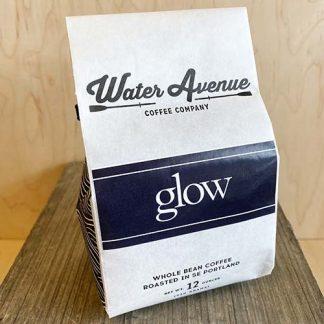 Water Avenue Coffee Company - GLOW Dark Roast