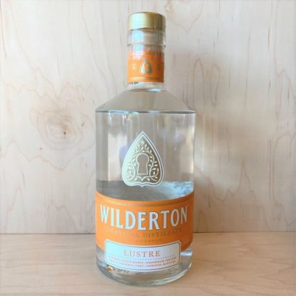 Wilderton Botanical Spirits - Lustre
