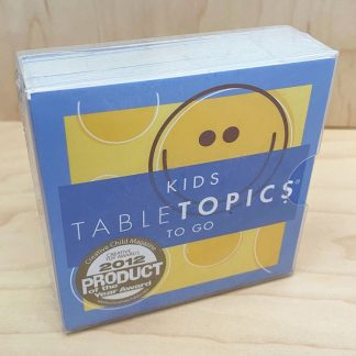 KIDS Table Topics Game