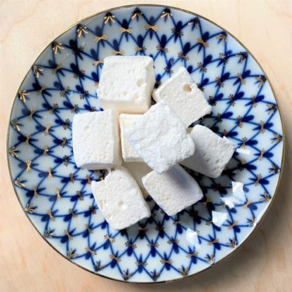 Candy Apothecary Vanilla Bean Marshmallows