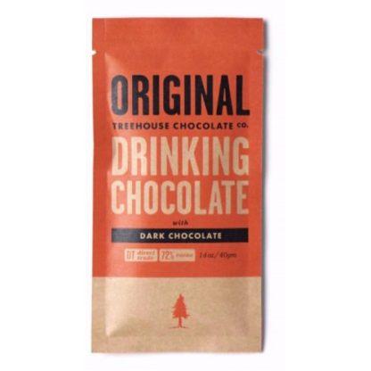 Treehouse Original Drinking Chocolate