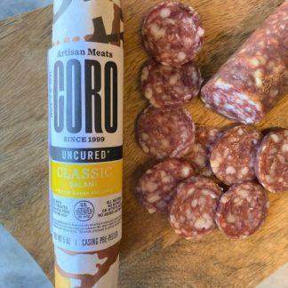 CORO Classic Salami