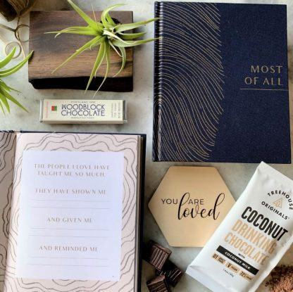 GLOW GIFTS LEGACY OF LOVE Web