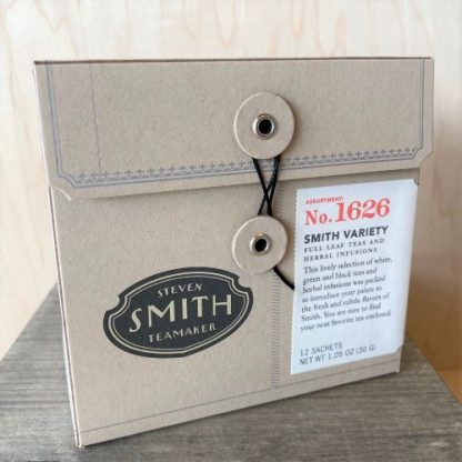 Smith Tea Large Variety Box