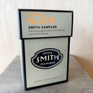 Smith Tea Small Variety Box