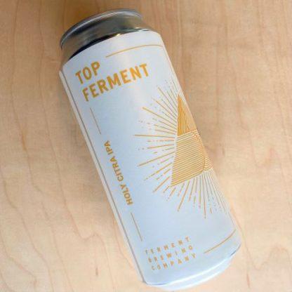 Ferment Holy Citra IPA