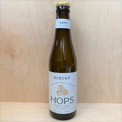 Aurora Hops Sparkling - Pomelo Sage