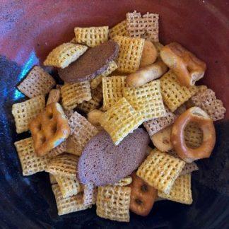 Conundrum Snack Mix