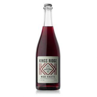 Kings Ridge Red Haute Pinot