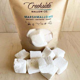 Creekside Vanilla Bean Marshmallows